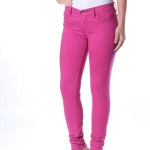Levi's 710 Super Skinny Jeans 31x30 sz 12 Medium